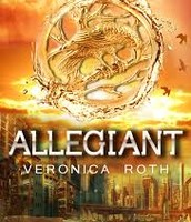 "Book Three: ""Allegiant"""
