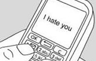 Through Texting