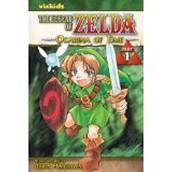 Legend of Zelda - IL 3-6; RL 2.5-4.5