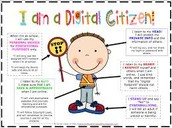 what is  a digital citizen?