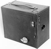 This a box camera