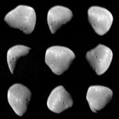 MOON PHASES ON MARS?