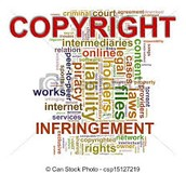 Does copyright law apply to clip art?