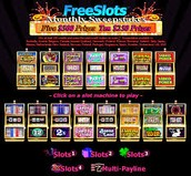 FREE SLOTS NO REGISTRATION