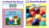 Fiction and Non-Fiction Kids' Books