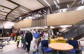 PWMS Public Open House is a Success!