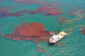 Oil Spill #3