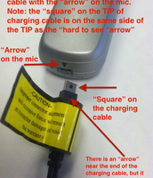 Device Charging