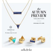 New Autumn collection is here!