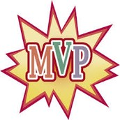 MVPs for the Week