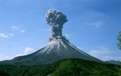 The Composite volcano