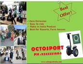 Octosport India ,