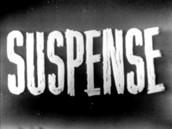 Suspense: