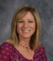 Tracy Conway, Assistant Principal