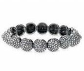 NIKITA STRETCH BRACELET $17 (65% OFF)