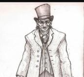 Dr. Roylott.