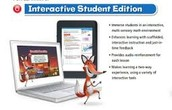 Interactive Student Edition-This is a great way to preview or review the math skills for the chapter!