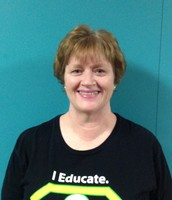Team Member of the Week: Kathy Struck!!