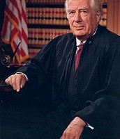Justice Burger