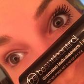 New Dramatic Lash Mascara!