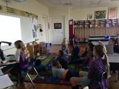 5th Grade CSG