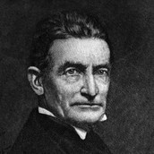 John Brown's Younger Life
