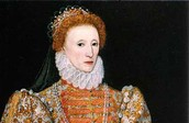 About Queen Elizabeth I