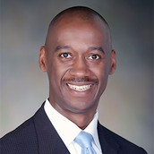 Featuring Omar C. Reid, Human Resource Director of the City of Houston