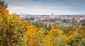 Vilna in Autumn