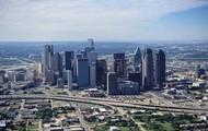 Major City: Dallas