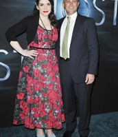 Stephenie Meyer and Husband