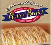 Butter Braids