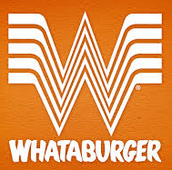 I LOVE whataburger so thats always a topic of conversation