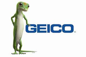#3 Best Marketed Company- Geico