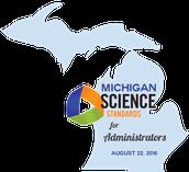 MI Science Standards for Administrators