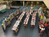 PTO Book Fair