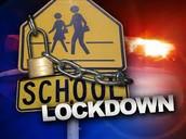 Lockdown Procedures - Need Reviewing