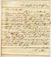 Treaty of April 1844