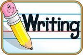 Info about STAAR Writing