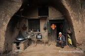 In China Over 35 million people still live in caves