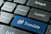 O que é a tradução?