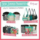 New Summer Products!!