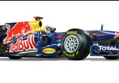 Red Bull cool !