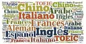 Idioma שפה Sprache 语言 language