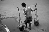 סחר בבני אדם למטרת עבודה וכפייה