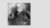 Biography of Sigmund Freud