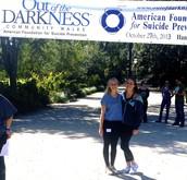 Suicide Awareness Walk