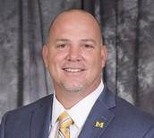 Lance Guidry - McNeese State University