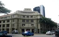 Singapore capitol building