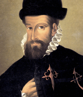 Francsico Pizarro